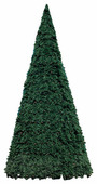 Mister Christmas 25 X'MAS TREE GREEN