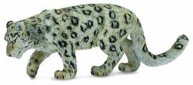 Фигурка Collecta Снежный леопард 88496
