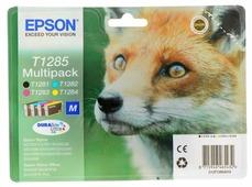 Набор картриджей Epson C13T12854010