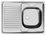 Врезная кухонная мойка UKINOX Standart STD 800.600---5C