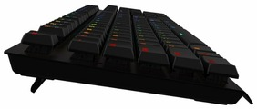 Клавиатура TESORO Gram Spectrum (Cherry MX Black) Black USB
