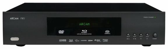 Blu-ray-плеер Arcam UDP411