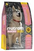Корм для собак Nutram S9 С ягненком для взрослых собак
