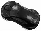 Мышь CBR MF 500 Lazaro Black USB