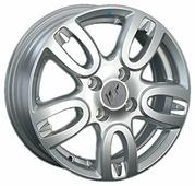 Колесный диск LegeArtis RN63 6x15/4x100 D60.1 ET43 Silver