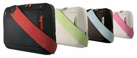 Сумка Belkin Messenger Bag for notebooks up to 15.6