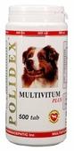 Витамины Polidex Multivitum plus для собак