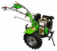 Культиватор GRASSHOPPER GR-135