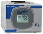 Стабилизатор напряжения однофазный RUCELF SDFII-9000-L (8 кВт)