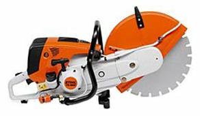 Бензиновый резчик STIHL TS 800 5000 Вт 6.8 л.с. 400 мм
