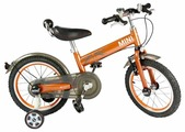 Детский велосипед Rastar RSZ1602SO