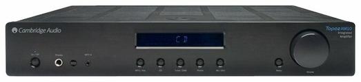 Интегральный усилитель Cambridge Audio Topaz AM10