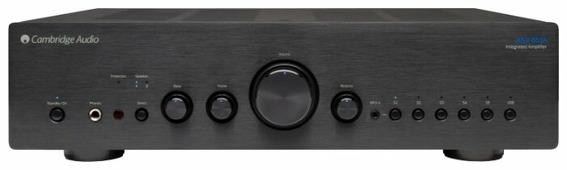 Интегральный усилитель Cambridge Audio Azur 651A