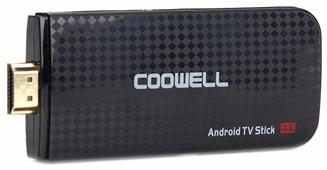 Медиаплеер Coowell V5