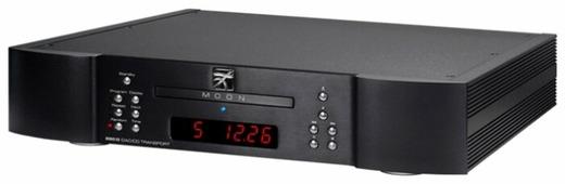CD-транспорт Sim Audio Moon Neo 260D CD Transport