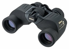 Бинокль Nikon Action EX 7x35 CF