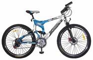 Горный (MTB) велосипед Russbike X-Intruder (JK607)