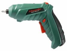Аккумуляторная отвертка Hammer ACD3.6LE