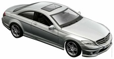 Легковой автомобиль Maisto Mercedes-Benz CL63 AMG (31297) 1:24