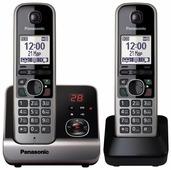 Радиотелефон Panasonic KX-TG6722