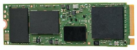 Твердотельный накопитель Intel SSDPEKKF256G7X1