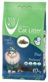 Наполнитель Van Cat Pine (10 кг)
