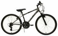 Подростковый горный (MTB) велосипед Fly Ranger 24 (2008)