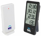 Термометр Meteo guide MG 01202
