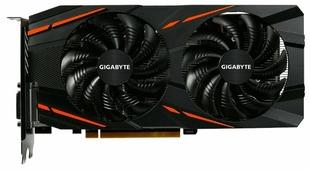 Видеокарта GIGABYTE Radeon RX 470 1230Mhz PCI-E 3.0 4096Mb 6600Mhz 256 bit DVI HDMI HDCP