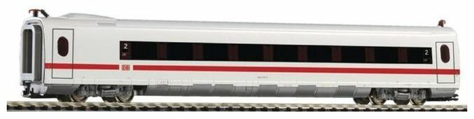 PIKO Пассажирский вагон ICE 3 (2 класс), серия Hobby, 57691, H0 (1:87)