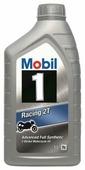 Масло для садовой техники MOBIL 1 Racing 2T 1 л