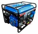 Бензиновый генератор Eco PE 6500 ESA (5000 Вт)