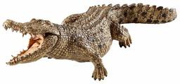 Фигурка Schleich Крокодил 14736