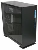 Компьютерный корпус IN WIN 303 (CF06) w/o PSU Black