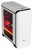 Компьютерный корпус GameMax H602 White