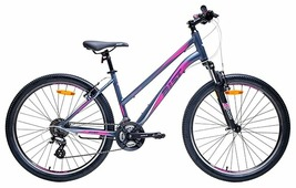 Горный (MTB) велосипед Aist Rosy 2.0 (2016)