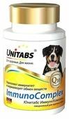 Добавка в корм Unitabs ImmunoComplex для крупных собак