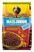 Корм для собак Вилли Хвост Maxi Junior