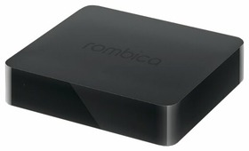 Медиаплеер Rombica Smart Box 4K