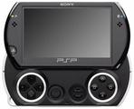 Игровая приставка Sony PlayStation Portable go