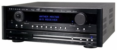 AV-ресивер ANTHEM MRX 700