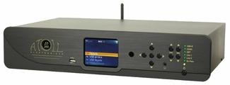 Сетевой аудиоплеер ATOLL ELECTRONIQUE ST200