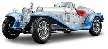 Гоночная машина Bburago Alfa Romeo 8C 2300 Spider Touring (1932) (18-12063) 1:18 24 см