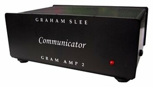 Фонокорректор Graham Slee Gram Amp 2 Communicator