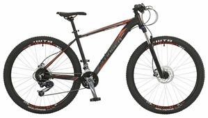 Горный (MTB) велосипед Stinger Genesis D 27.5 (2017)