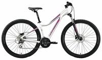 Горный (MTB) велосипед Merida Juliet 7. 20-D (2019)