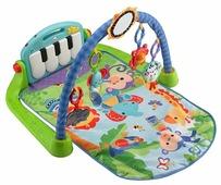 Развивающий коврик Fisher-Price Пианино (BMH49)