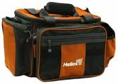 Сумка для рыбалки HELIOS HS 630-030304-1 45х30х24см