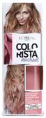 Бальзам L'Oreal Paris Colorista Washout для волос цвета блонд, мелированных или с эффектом Омбре, оттенок Волосы Фламинго
