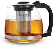 Kelli Заварочный чайник KL-3087 1,3 л